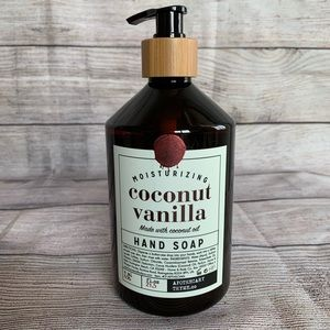 🌸Apothecary Thyme Co. by H&B Co. Hand Soap